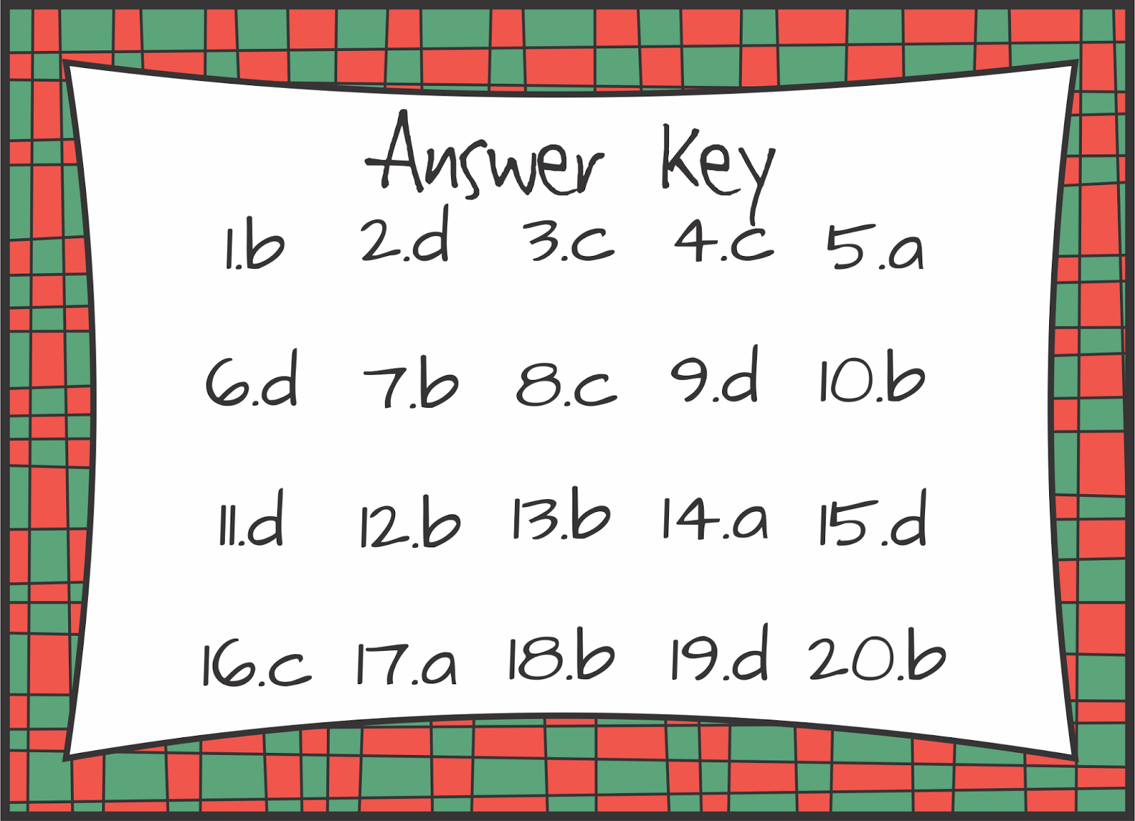 Christmas Addition Math Facts With Three Addends Task Cards