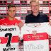 """Lateral Pablo Maffeo admite transferência ao Stuttgart por """"orientações de Pep Guardiola"""""""