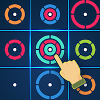 Color Rings Puzzle Free Apk Game for Android