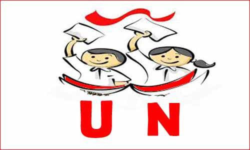 Apalagi UN sekarang kan tidak lagi menentukan kelulusan Pentingnya Nilai UN untuk Pendidikan Masa Depan