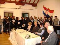 Don Petar Eterović - Brački slavuj Pučišća slike otok Brač Online