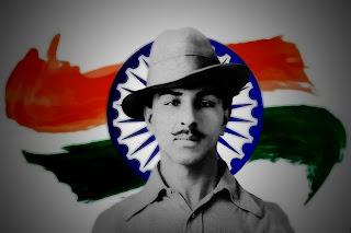 Bhagat Singh Biography in Marathi