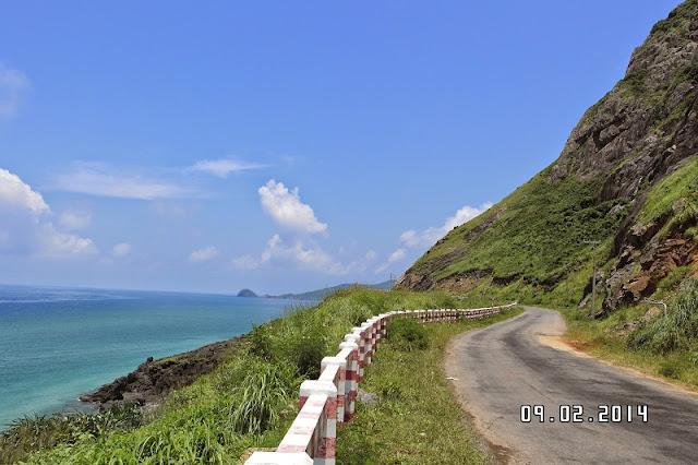 """Off the beaten path"" destinations in Vietnam 3"
