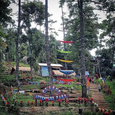 claket adventure park