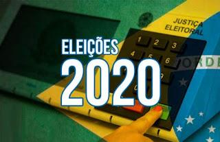 6,3 mil mulheres recebem um ou zero voto na eleição deste ano, no Brasil
