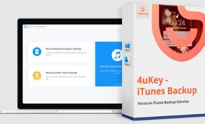 تحميل, برنامج, موثوق, لاستعادة, كلمة, مرور, آيتونز, iTunes, المفقودة
