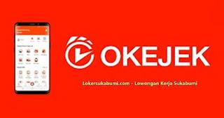 Lowongan Kerja Driver OkeJek Sukabumi Online 2021