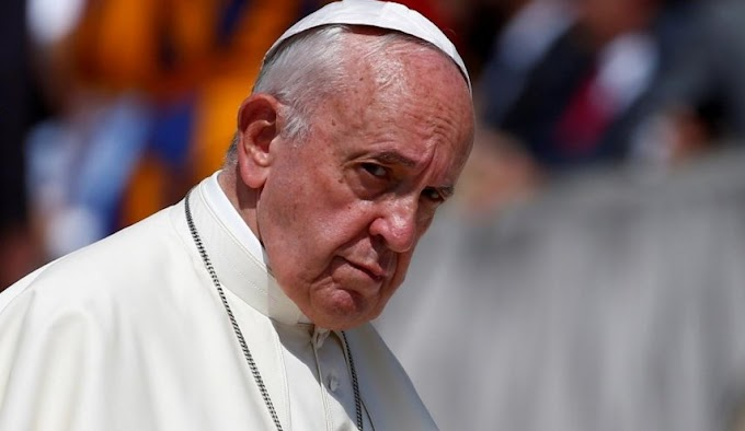 ناظم: لقاء البابا مع المرجع السيستاني رسالة إنسانية ستنطلق من النجف