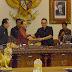 Membangun Bali Secara Menyeluruh, Gubernur Bali  Gandeng Bupati/ Walikota
