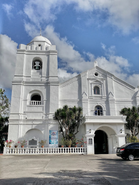 Our Lady of Guadalupe Parish Church