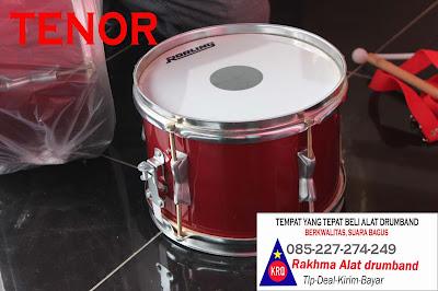 alat musik drumband alat musik drumband alat drumband lengkap dengan pemukulnya tongkat pemukul drum alat musik dari rakhma konveksi