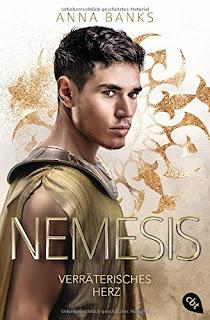 Nemesis 2: Verräterisches Herz – Anna Banks