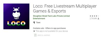 Loco - Earn Money Watching & Playing Games
