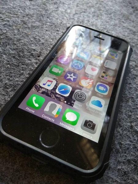 belum lama ini ane berkesempatan menggunakan iphone 5s keluaran jepang 1ea86e6880