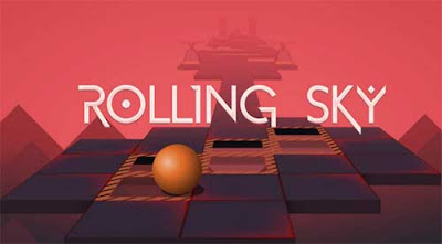 Rolling Sky Apk + Mod Balls , Shield for Android