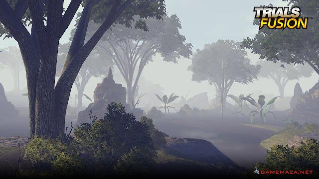Trials Fusion Gameplay Screenshot 2