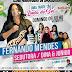 Show de Fernando Mendes no Clube Ferroviário de Afogados.