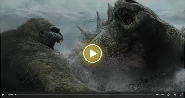 Watch Movie Online Godzilla Vs Kong 2020 Movie 2020