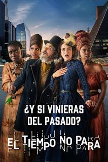 Telenovela Brasileña El Tiempo No Para Capítulos Completos Online Español Gratis en HD