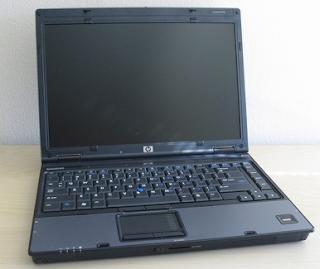 Descargue el controlador HP Compaq 6910P para Windows 7 de 32 bits, controlador completo para Bluetooth, piloto para tarjeta de video, controlador de tarjeta de sonido, controlador de red.