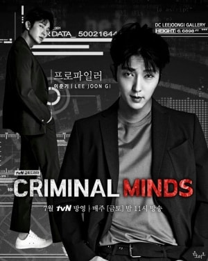 Phim Hành Vi Phạm Tội-Criminal Minds