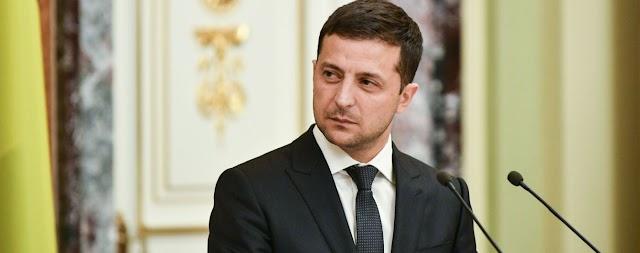 Зеленський: Найближча мета України - план дій щодо членства в НАТО