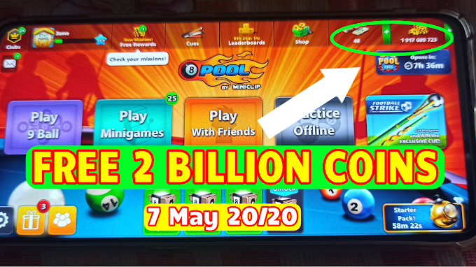 FREE 2 BILLION COINS || Puremini Account Giveway By SABIR FAREED