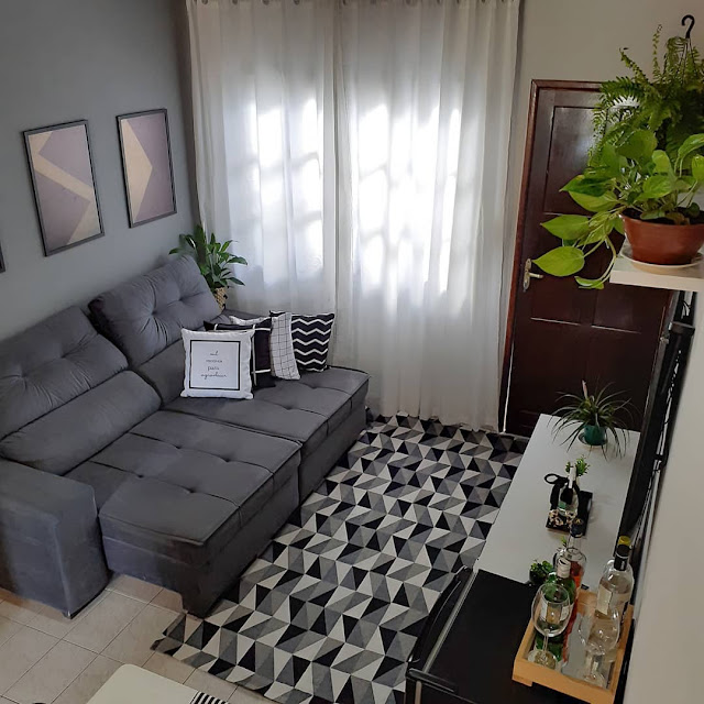 Desain Sofa Minimalis Modern