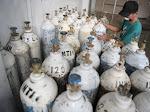 Jabar-Bank Indonesia Bersatu Penuhi Oksigen di 27 Kabupaten Kota