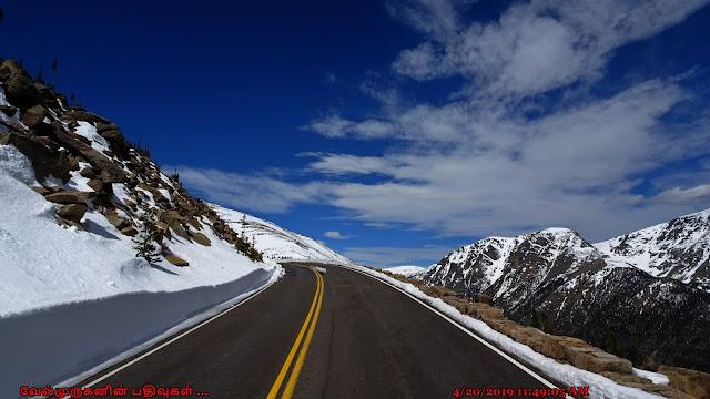 Trail Ridge Road Rocky Mtn National Park