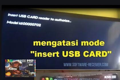 Information Software K5S Free Scam | Mode Layar Blank