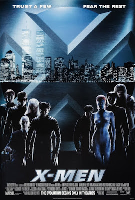 X-Men 2000 Dual Audio Hindi 300Mb Movie Download