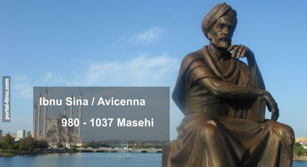 Biografi Ibnu Sina, Ilmuwan Paling Berpengaruh di Dunia