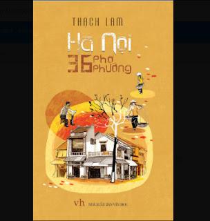 Hà Nội 36 Phố Phường ebook PDF EPUB AWZ3 PRC MOBI