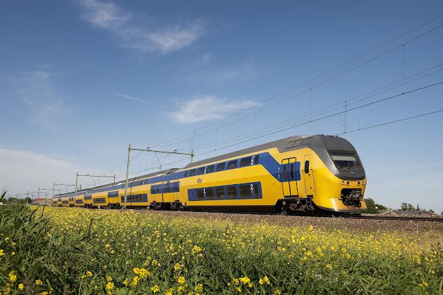 ارتفاع اسعار تذاكر رحلات القطارات في هولندا