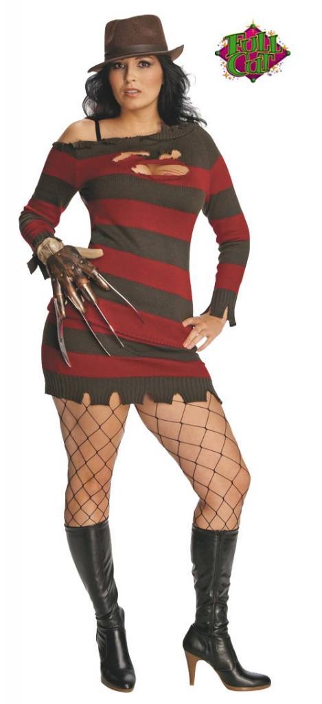 UK Halloween Costumes Stores: Best Nightmare on Elm Street ...