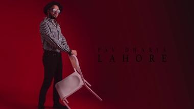 Lahore -Lyrics-Pav-Dharia