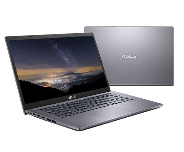 Asus Vivobook A416JF BV302TS, Laptop Andal untuk Kuliah Daring