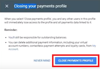 How To Permanently Delete Disabled Adsense Account in Urdu - Hindi