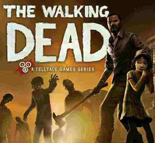 The Walking Dead Game Petualangan Android Terbaik 2017