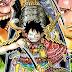 Por primera vez, One Piece no llega al MILLÓN de ventas desde el volumen 50