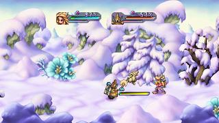 La aventura mística Legend of Mana llegará el 24 de junio en formato digital.