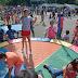Crianças aprendem sobre Defesa Civil e meio ambiente noencerramento da Semana de Defesa Civil