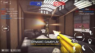 Download Game Counter Strike Apk