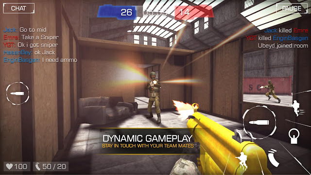 Download Game Counter Strike Apk