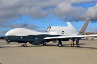 MQ-4C Triton