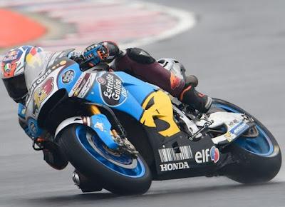 Hasil Lengkap Race MotoGP Assen, Belanda 2016