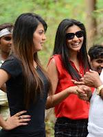 Srivalli Movie Working Stills-cover-photo