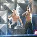 """Samir & Viktor Get Wet In Splashing """"Bada Nakna"""" Melodifestivalen Number"""