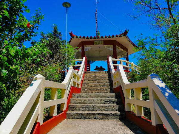 Things to do in La Union Tourist Spots Itinerary